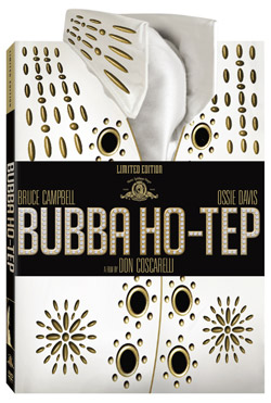 Bubba Ho-Tep: Hail to the King Edition
